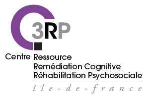 C3RP : Centre Ressource-Remédiation Cognitive et Réhabilitation Psychosociale, Île-de-France