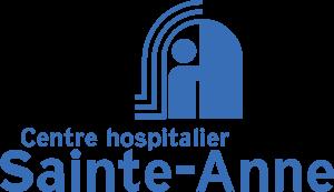 Logo du Centre Hospitalier Sainte-Anne
