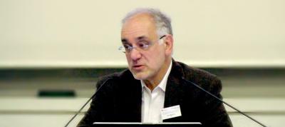 Docteur Alain Mercuel, Housing first