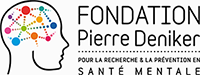 Fondation Pierre Deniker logo