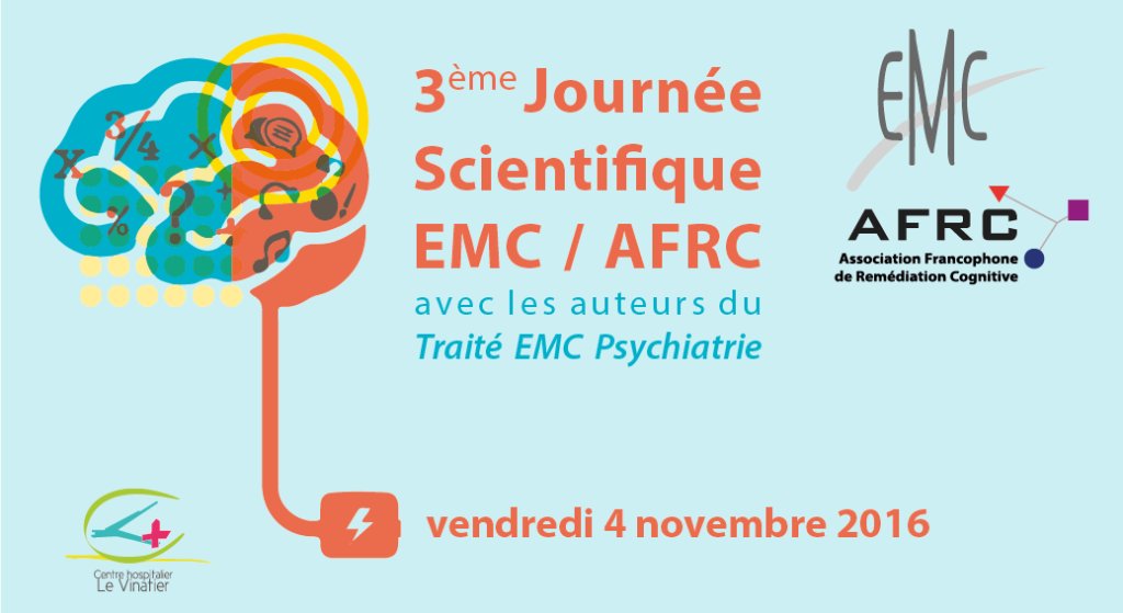 3e Journée Scientifique EMC / AFRC