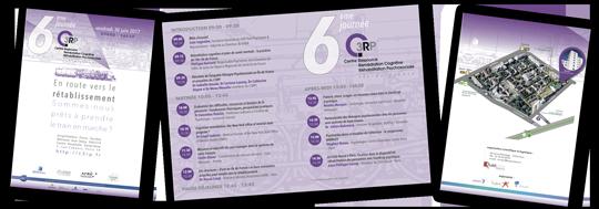 Le Rétablissement : Programme 6ème Journée du C3RP,2017