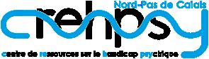 logo Crehpsy Nord-Pas-de-Calais