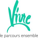 Logo Association entraide Vivre