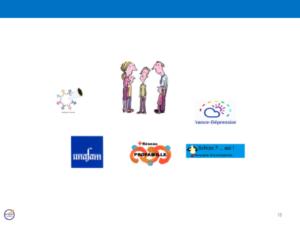 samsah-prepsy : associations et groupes de familles