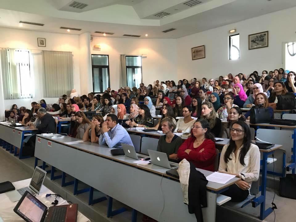 remédiation de la cognition sociale, CHU RAZI, Tunis