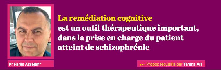 Santé-Mag La remédiation Cognitive