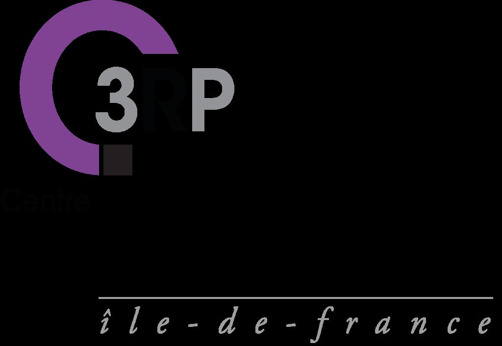 logo C3RP - Centre Ressource et Référent en Remédiation Cognitive etRéhabilitation Psychosociale de l'Île de France
