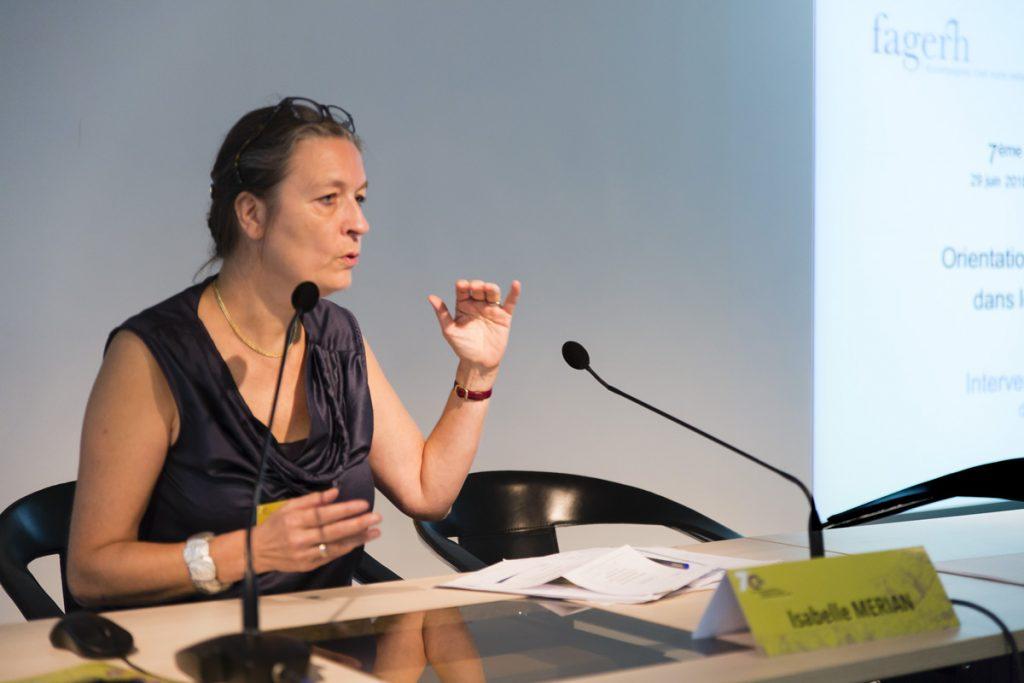 Isabelle Merian - FAGERH