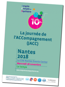 journée de l'accompagnement -JACC 2018