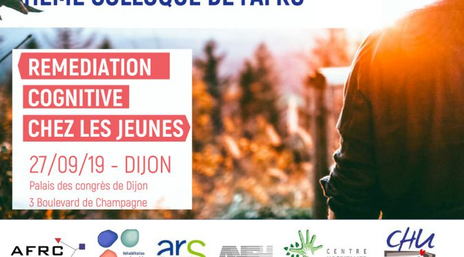 Colloque AFRC 2019