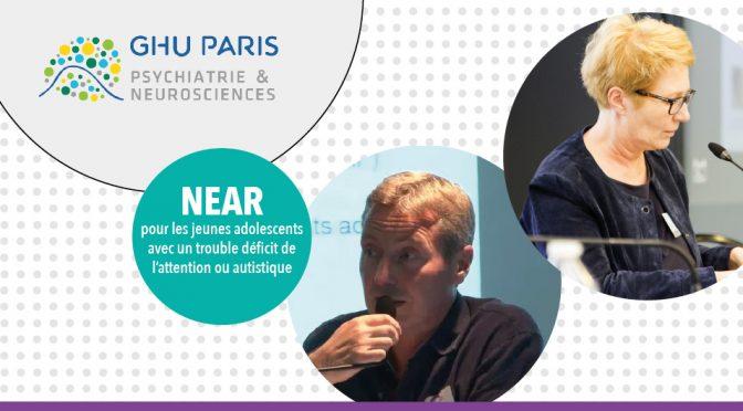 programme NEAR pour les jeunes adolescents – GHU Paris