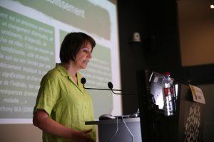 Dr Marie Cécile Bralet