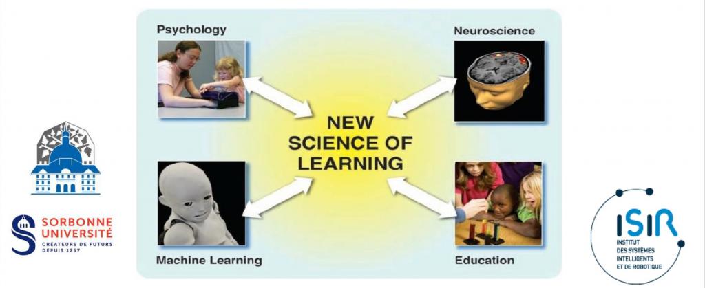 intelligence artificielle et psychopatologie - Pr David Cohen